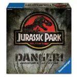 Ravensburger - 60001938 - Jurassic Park Family Game