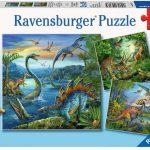 Ravensburger - 9317 - Dino Fascination