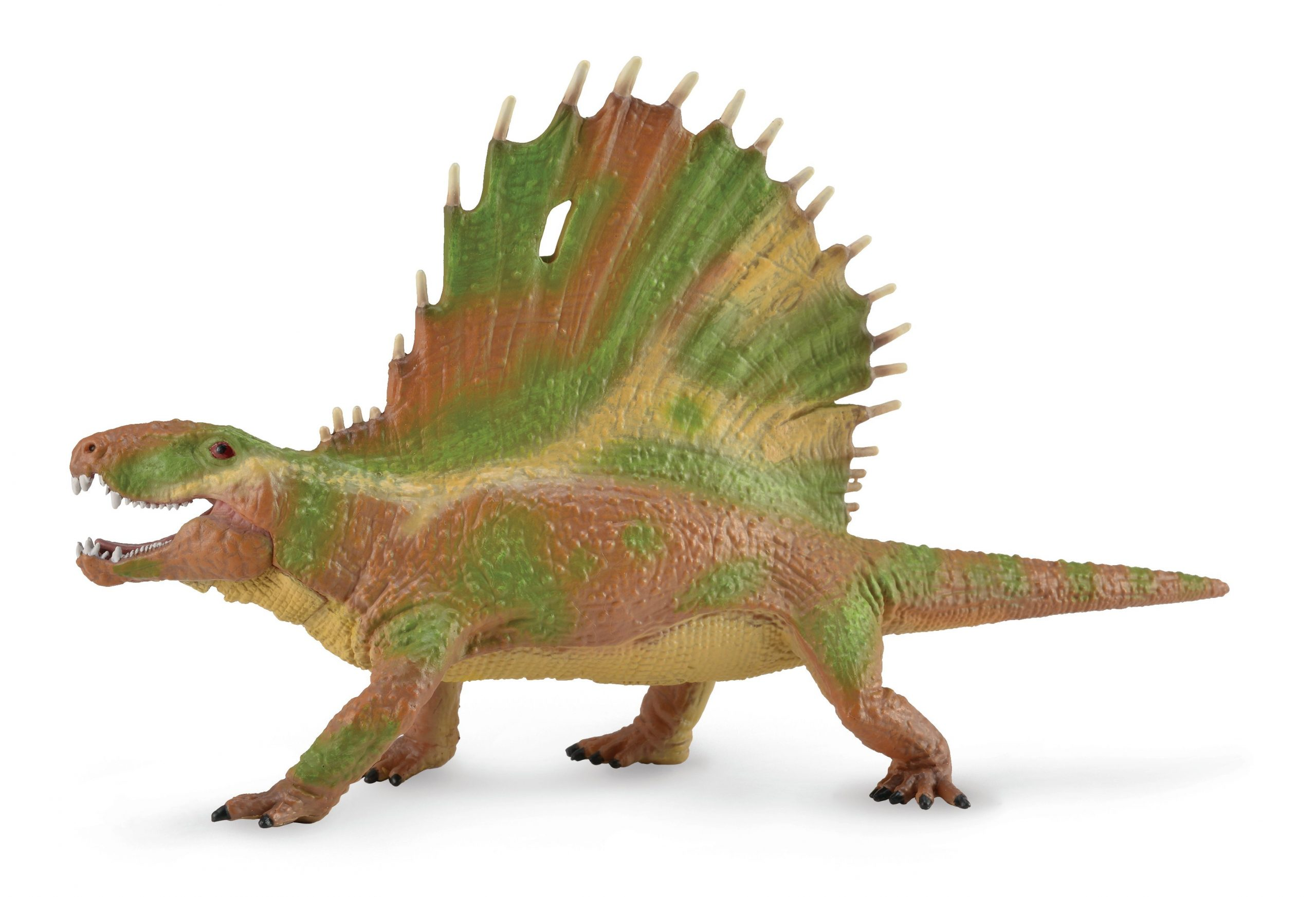 Reeves International - 88822 - Dimetrodon with Moveable Jaw