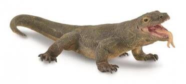 Reeves International - 88900 - Komodo Dragon