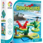 Smart Toys and Games - SG282 - Dinosaur Mystic Islands
