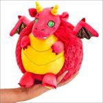 Squishable - 113235 - Mini Red Dragon (7)