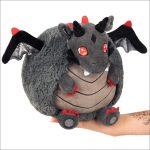 Squishable - 115543 - Mini Shadow Dragon