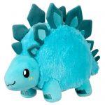 Squishable - Mini Stegosaurus