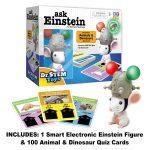 Thin Air Brands - D585 - Ask Einstein - Animals and Dinosaurs