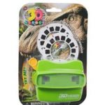 Warm Fuzzy - 3D Viewer - Dinosaur