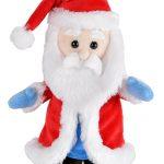 Wild Republic - 25390 - MerryKins Santa