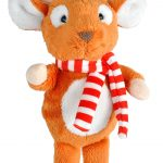 Wild Republic - 25394 - MerryKins Reindeer