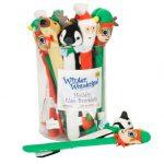 Wild Republic - Winter Wonderland - Holiday Slap Bracelets