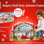 Hape - E3770 - Advent