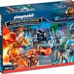 Playmobil - 70778 - Titans Advent Calendar