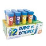 Mindware - 14093632 - 12 Days of Science