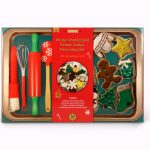 Handstand Kitchen - BKS-WWCCTRAY - Winter Wonderland DeluxeCookie Decorating