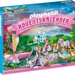 Playmobil - 70323 - Royal Picnic Advent Calendar