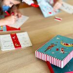 Handstand Kitchen - BC-XMPOST- Create Your Own Holiday Card